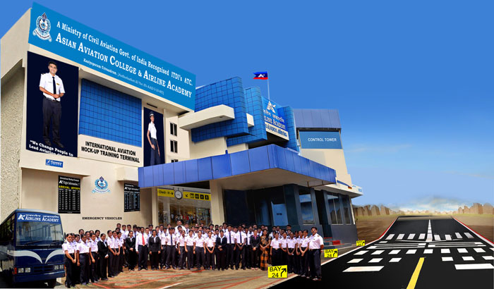 Aviation College | AirlineAcademy